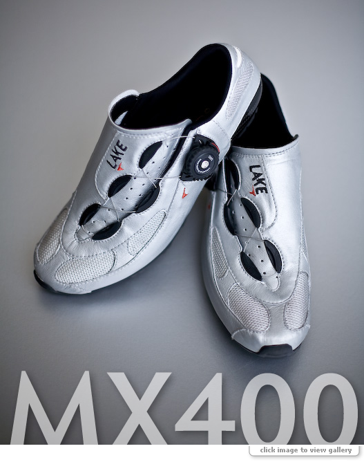 Lake MX400 MB Shoes