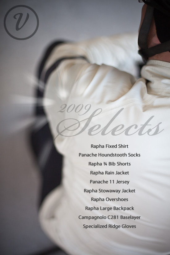 2009 Selects