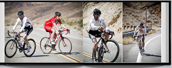 Specialized Road to Vegas Spread