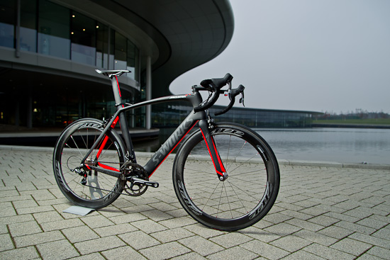 Specialized McLaren Venge