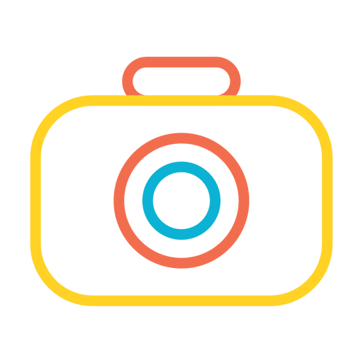 Photography logo camera png adobe camera raw black black and white brand. Camera photo icon - Transparent PNG & SVG vector file