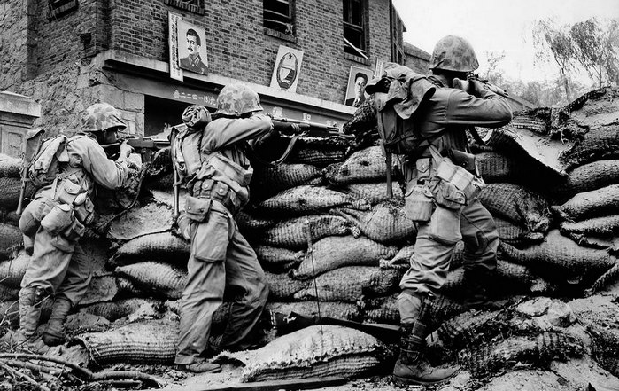 Image result for корейская война
