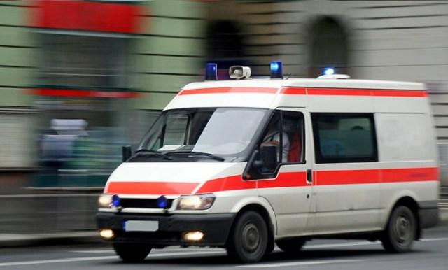 0023 korrespondent uz ambulance