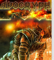 Apocryph: An Old-school Shooter Switch NSP