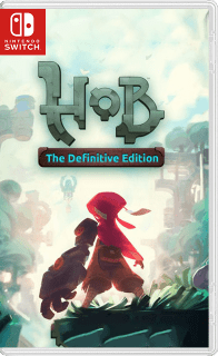 26046903 - Hob: The Definitive Edition Switch NSP