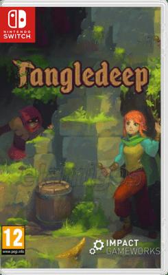 26083471 - Tangledeep Switch NSP