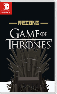 26156926 - Reigns: Game of Thrones Switch NSP