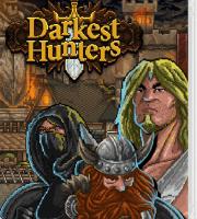 Darkest Hunters Switch NSP