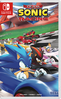26474213 - Team Sonic Racing Switch NSP