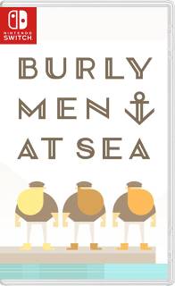 26474717 - Burly Men at Sea Switch NSP