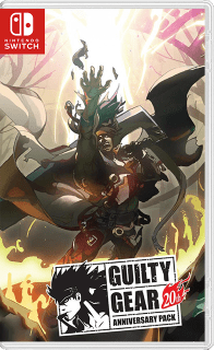 26547439 - Guilty Gear 20th Anniversary Edition + XX Accent Core Plus R Switch NSP