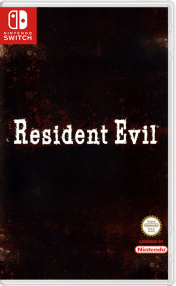 26565576 - Resident Evil 1 HD Switch NSP XCI