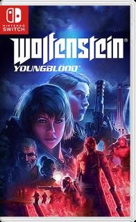 26570443 - Wolfenstein: Youngblood Switch NSP XCI