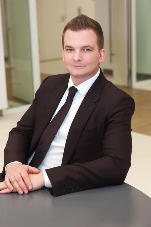 Владимир Трофименко, генеральный директор представительства Mankiewicz Gebr. & Co. в России и странах СНГ, член Стратегического совета по инвестициям в новые индустрии при Минпромторге России