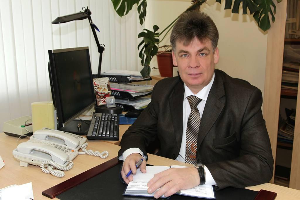 Андрей Савинков, зам. главного конструктора ПАО «КАМАЗ» — главный конструктор по автомобилям
