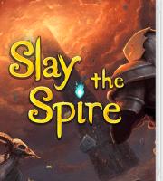 Slay the Spire Switch NSP XCI NSZ