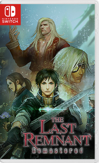 26849790 - The Last Remnant Remastered Switch NSP