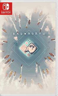 Bad North Switch NSP - Switch-xci com