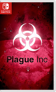 Plague Inc: Evolved Switch NSP XCI - Switch-xci com