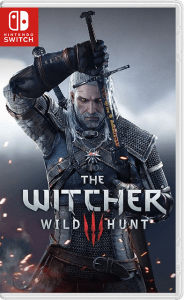 27455416 - The Witcher 3: Wild Hunt Complete Edition Switch NSP XCI