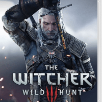 The Witcher 3: Wild Hunt Complete Edition Switch NSP XCI NSZ