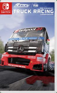 27499847 - FIA European Truck Racing Championship Switch NSP XCI