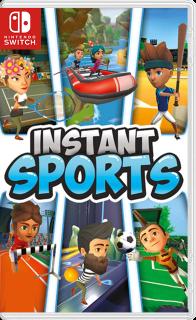 27564925 - Instant Sports Switch NSP XCI