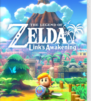 The Legend of Zelda: Link's Awakening Switch NSP XCI