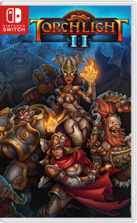 Torchlight II Switch NSP XCI - Switch-xci com