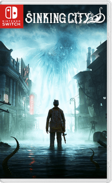 27852420 - The Sinking City Switch NSP XCI