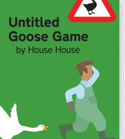 Untitled Goose Game Switch NSP