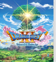 DRAGON QUEST XI S: Echoes of an Elusive Age – Definitive Edition Switch NSP XCI