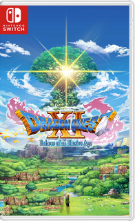 27982496 - DRAGON QUEST XI S: Echoes of an Elusive Age - Definitive Edition Switch NSP XCI