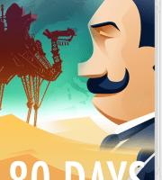 80 DAYS Switch NSP XCI