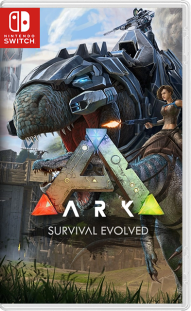 28123202 - ARK: Survival Evolved Switch NSP XCI