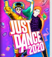 Just Dance 2020 Switch NSP XCI