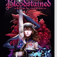 Bloodstained: Ritual of the Night Switch NSP XCI