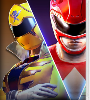Power Rangers: Battle for the Grid Switch NSP