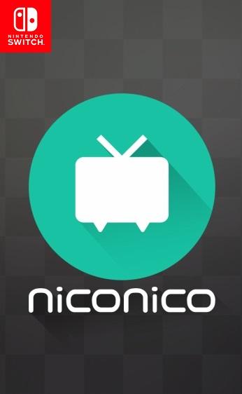 niconico Switch NSP XCI NSZ