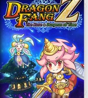 DragonFangZ – The Rose & Dungeon of Time Switch NSP XCI