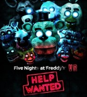 Five Nights at Freddy's: Help Wanted Switch NSP XCI