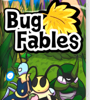 Bug Fables: The Everlasting Sapling Switch NSP XCI NSZ