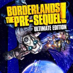 Borderland The Pre-Sequel Ultimate Edition