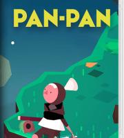 PAN-PAN A tiny big adventure Switch NSP XCI NSZ