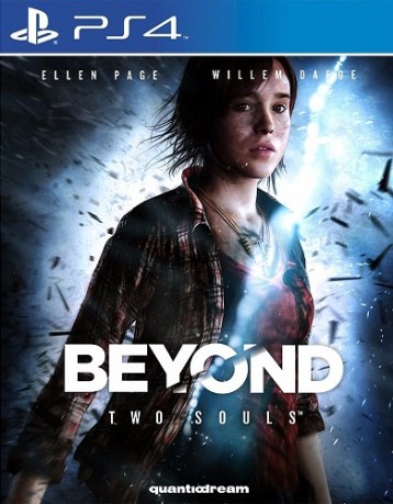 Beyond Two Souls PS4 PKG