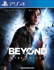 Beyond: Two Souls PS4 PKG