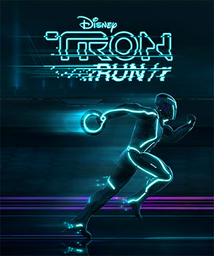 TRON RUN/r PS4 PKG