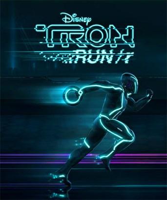TRON RUNr PS4 PKG
