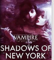 Vampire: The Masquerade – Shadows of New York Switch NSP XCI NSZ