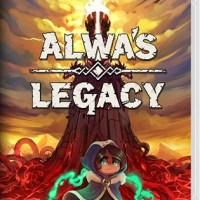 Alwa's Legacy Switch NSP XCI NSZ